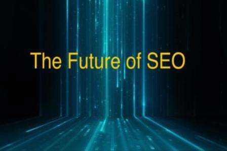 The New Future SEO formula secret, from page 40 to page 1